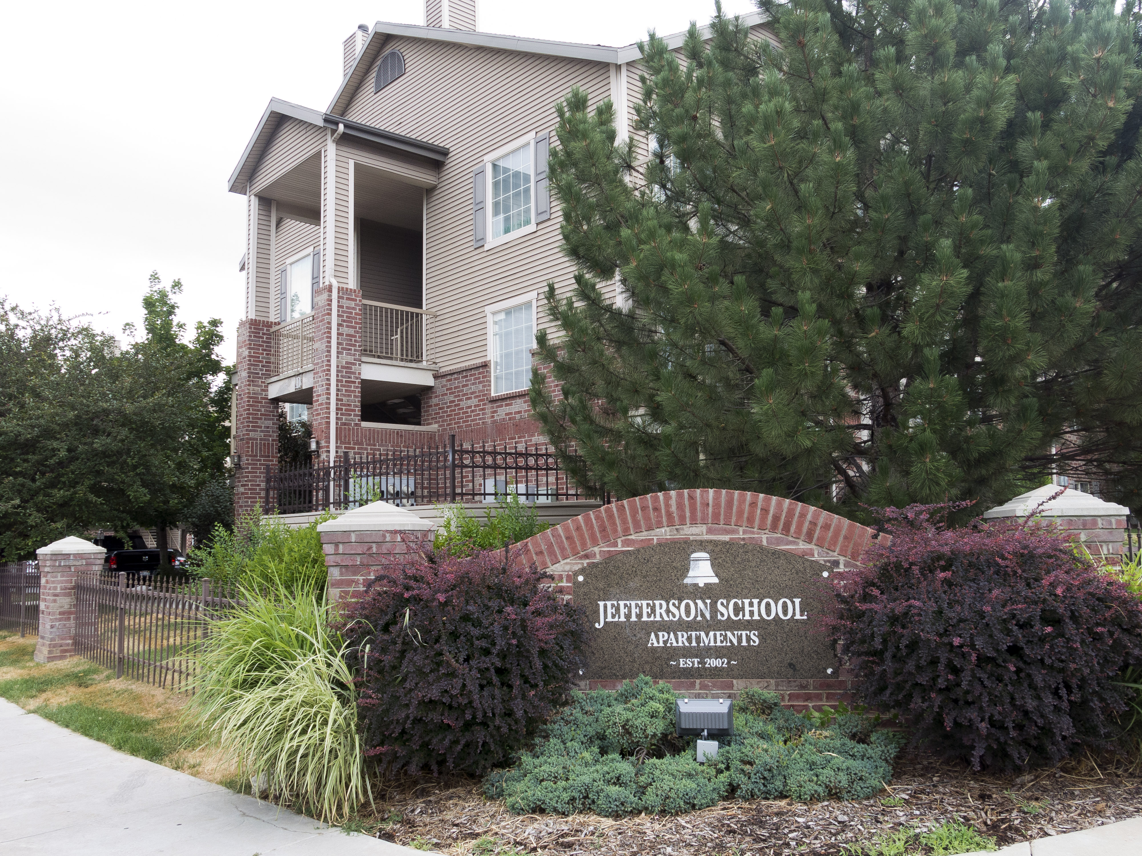 Central Gardens Apartments Waiting List
